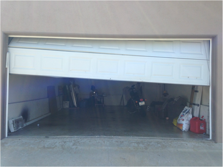 Garage Door Repair Fullerton